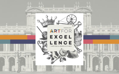 Art for Excellence sceglie Glebb & Metzger