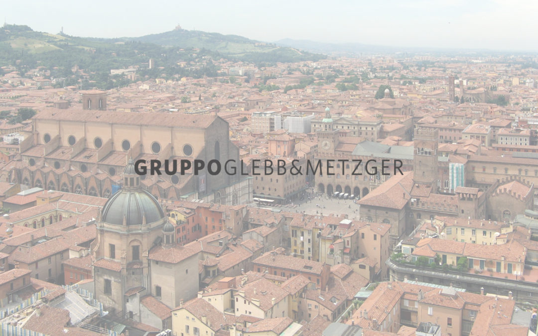 Glebb&Metzger Group opens in Bologna