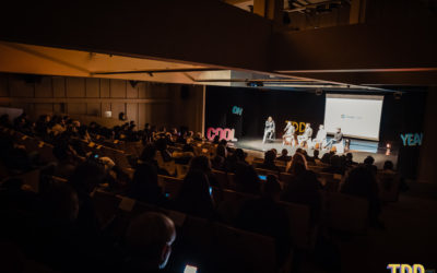 Great success for the first edition of the Torino Digital Days